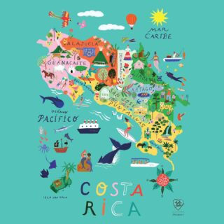 Felicidades a nuestra querida Costa Rica, de norte a sur, y en cada una de nuestras provincias celebramos con orgullo nuestros 200 AÑOS DE INDEPENDENCIA. ¡Agradecidos de haber nacido en este hermoso país!🇨🇷❤️